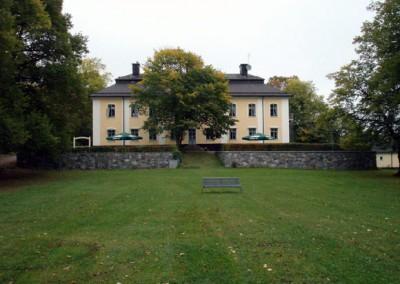 Åkeshovs Slott